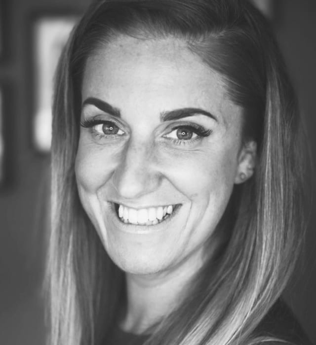 Laura Morris - S12 Solutions
