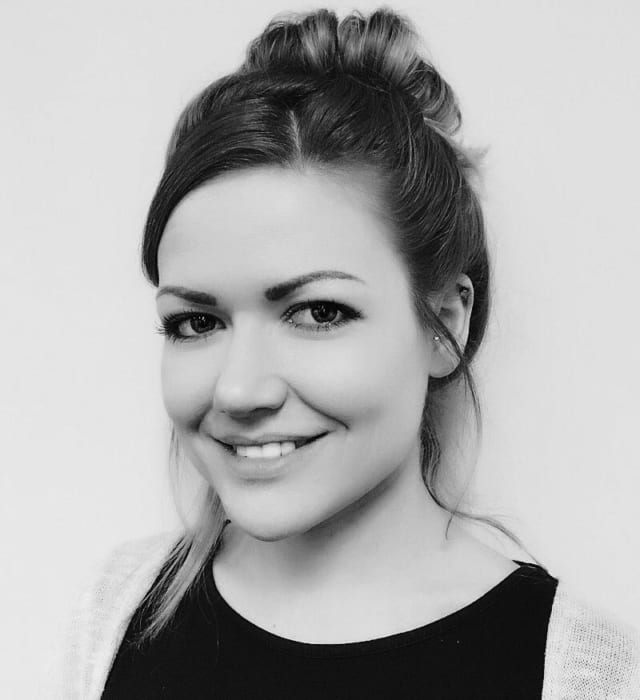 Michelle Jessop - S12 Solutions