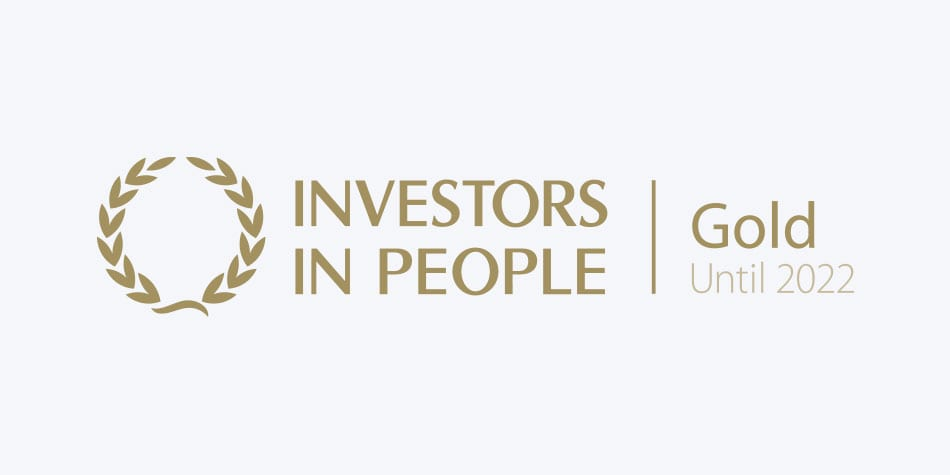 S12 Solutions achieves Investors in People Gold Standard accreditation in its first assessment