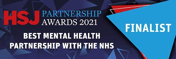 HSJ Partnership Award